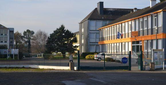 Lycée Marcellin Berthelot