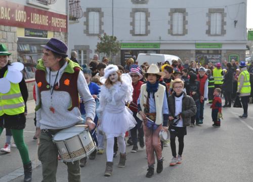 Questembert carnaval