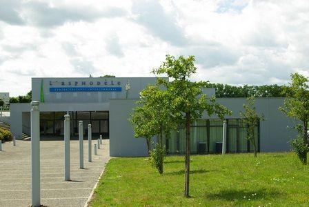 Centre culturel l'Asphodèle