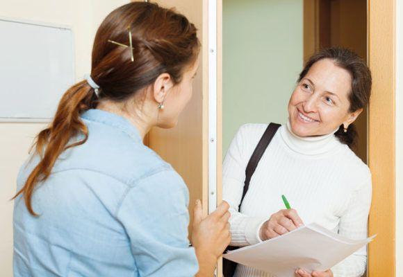 Recrutement d'agents de recensement - ville de Questembert