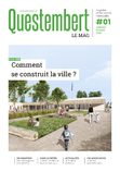 Questembert Le Mag n°1 : janvier-fevrier 2018