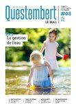 Questembert Le Mag n°3 : mai-juin 2018