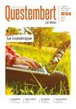 Questembert Le Mag n°4 : juillet-août 2018